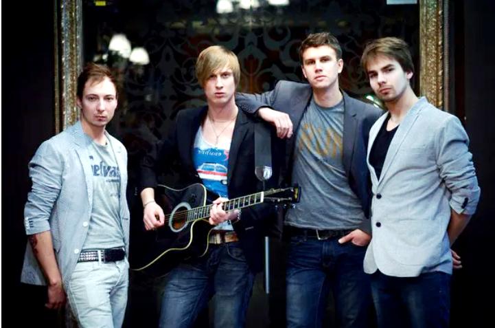 Muzyka Gruppa