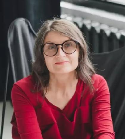 психолог Анна Скринник